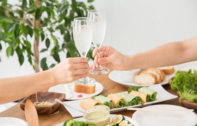 ダイエット中はお酒を控えたほうがよいですか?