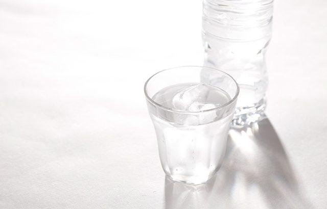 理想のダイエツトを成功させる方法その11~水分摂取がダイエットの成功を大きく左右する~