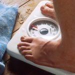 生涯体重を設定しよう