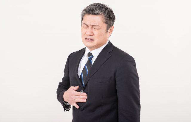 胃がんの予測