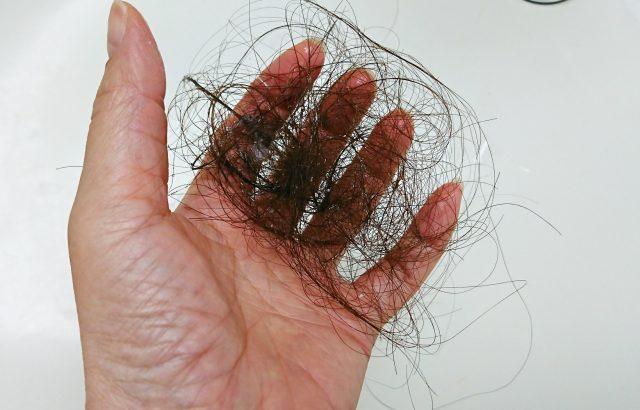 30歳男性です。最近抜け毛が多く、気になります。何かよい対策はありますか?