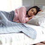 健康、美容によい睡眠のとりかたを教えてください。