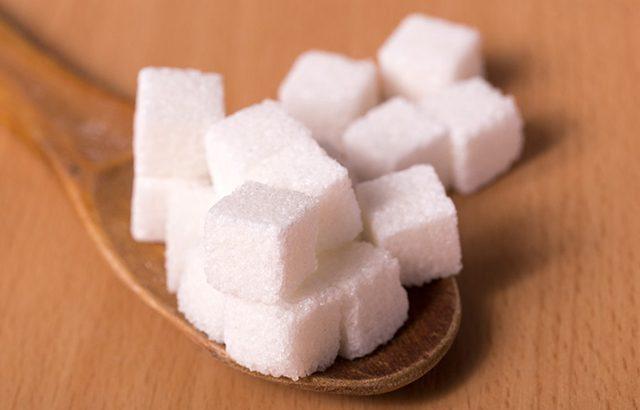 理想のダイエットを成功させる方法その6 ~砂糖中毒からの脱出~