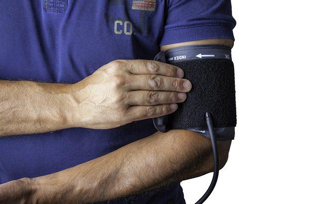 血圧が危険領域だったらどうする