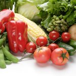 野菜をおいしく賢くとる
