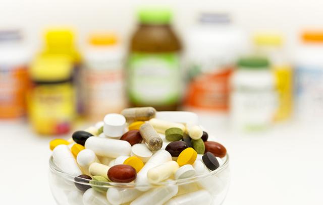 自分に合った栄養補助食品を選ぶ方法 その1